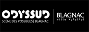 Ville de Blagnac, Ludothèque et Médiathèque Odyssud