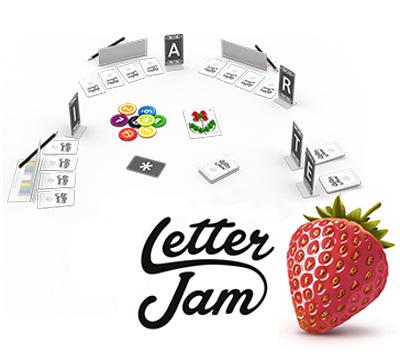 LetterJam